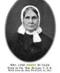 Jane Tweedy Perry