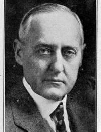 Rev John Caswell Roper, Sr.