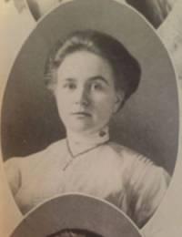 Ida Rowena Palmer Wilburn
